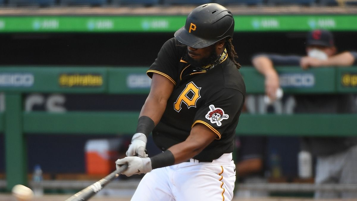 Pirates vs. Twins Pick: How Sharps Are Betting This Monday MLB Matchup article feature image