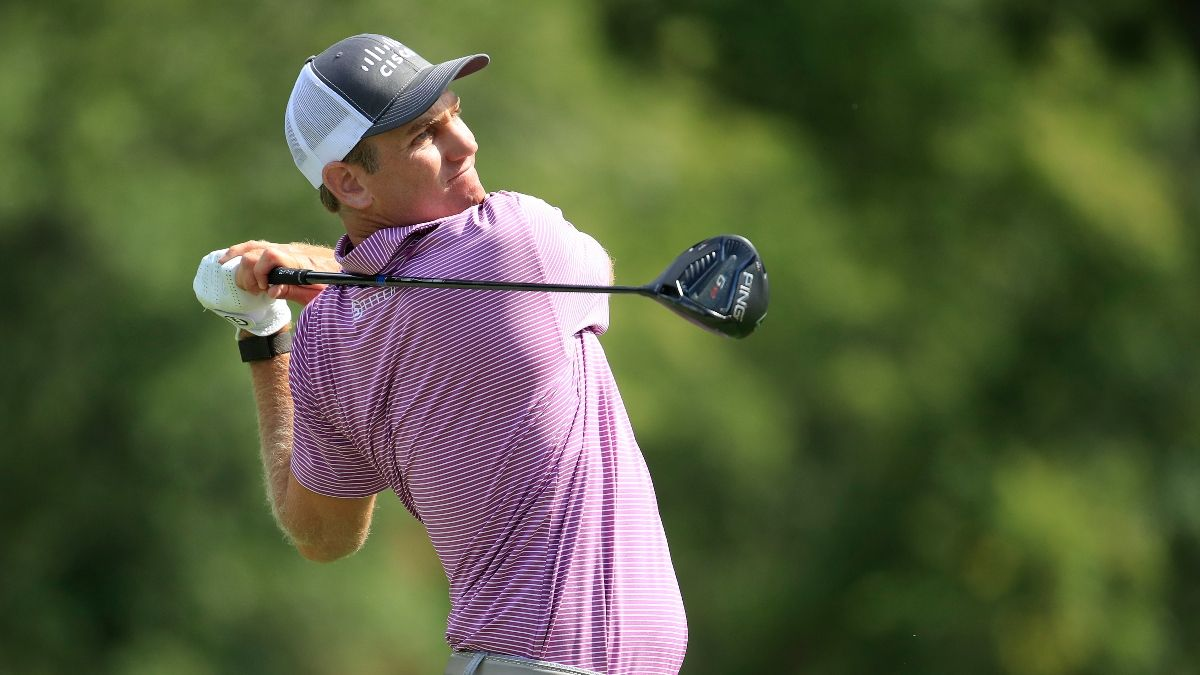 Sobel's 2020 TOUR Championship Betting Preview, Picks: Rooting for Chaos article feature image