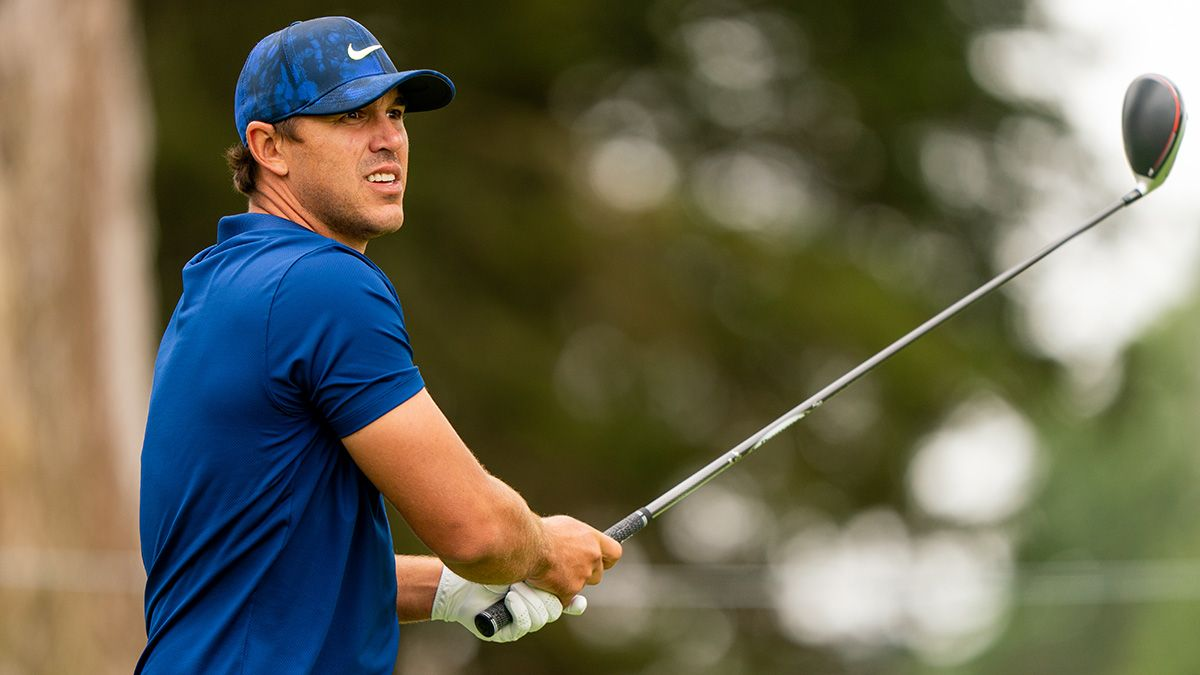 Bet $20, Win $100 if Brooks Koepka Makes a Birdie on Sunday article feature image