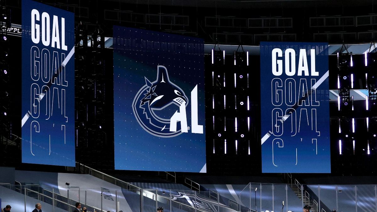 Blues vs. Canucks Odds & Pick: Take the Discount on St. Louis in Game 3 article feature image