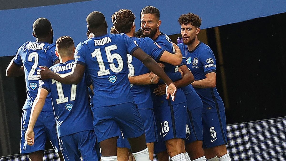 Saturday Champions League Odds & Picks: Bank on Bayern Munich to Handle Business Against Chelsea article feature image