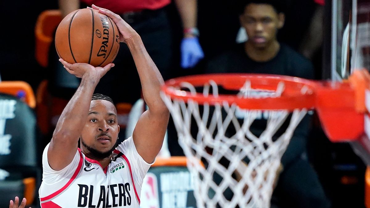 Saturday NBA Player Props (Aug. 15): Our Bets for Grizzlies vs. Trail Blazers article feature image