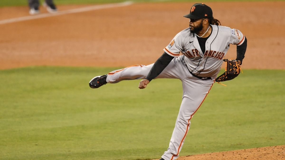 Giants vs. Rockies Odds & Pick: The Value Is On San Francisco article feature image