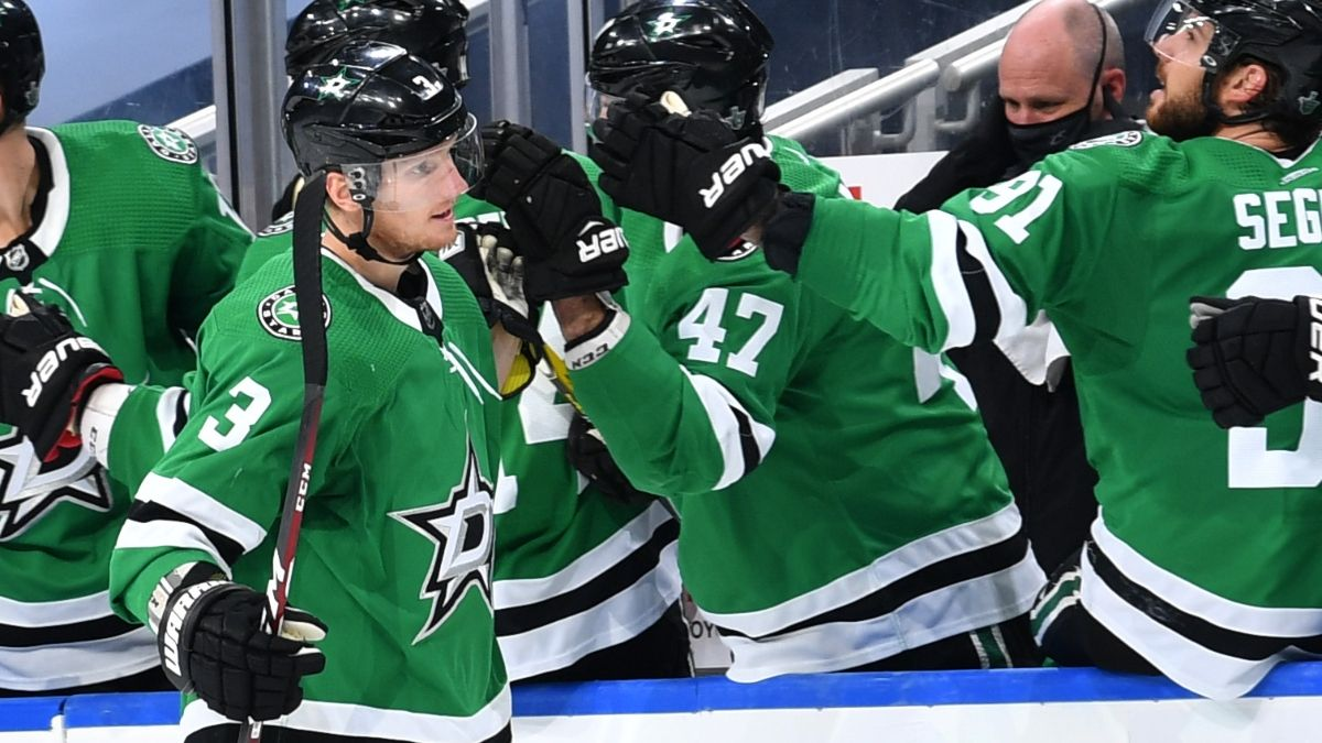 Friday NHL Betting: Odds Picks and Predictions for Stars vs. Flames Game 6 (August 20) article feature image