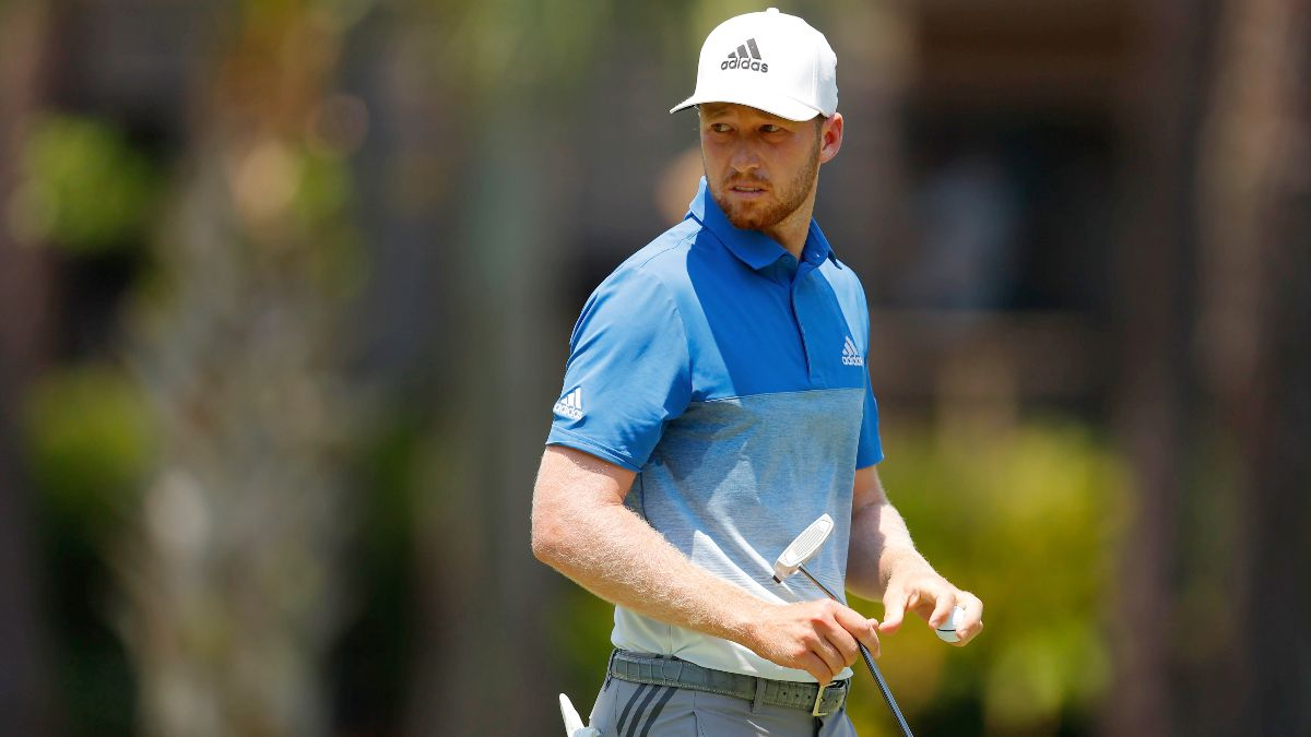 Perry's 2020 BMW Championship Betting Guide, Odds, Picks & Predictions: Finding Value With Daniel Berger article feature image