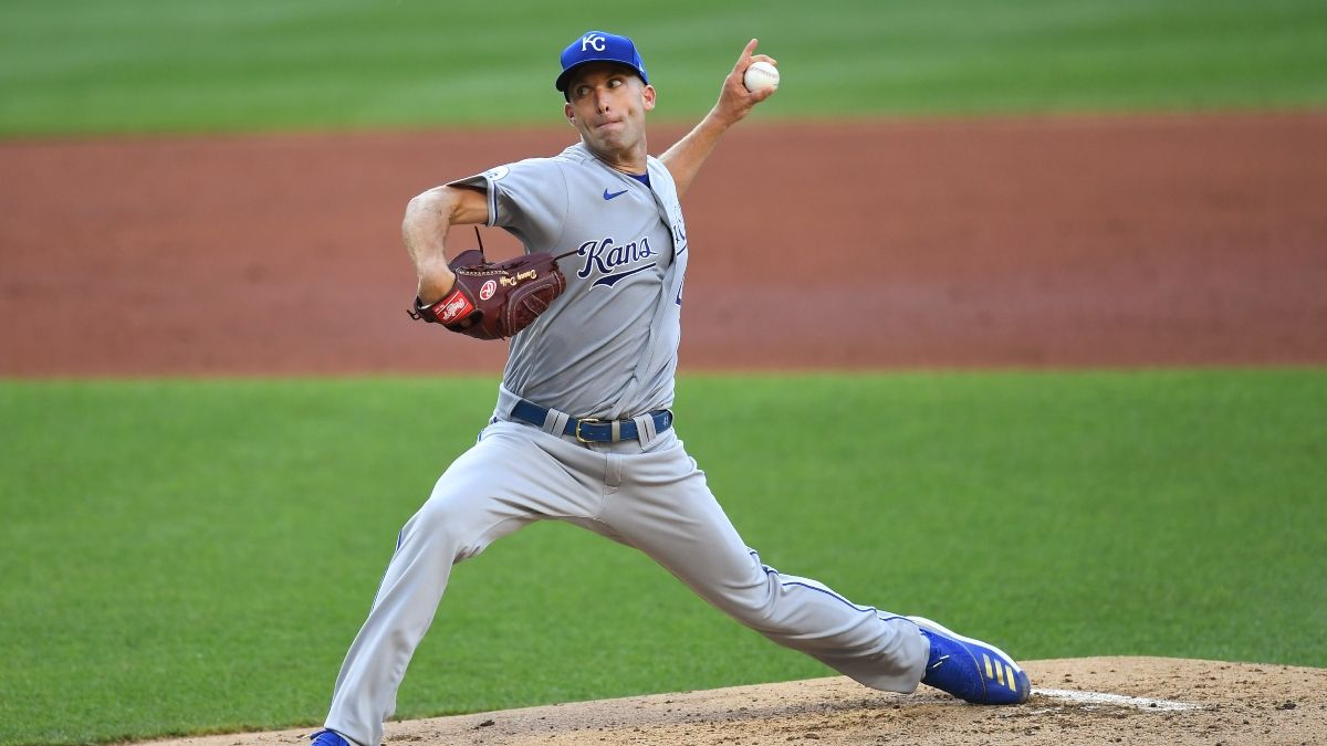 MLB Odds, Pick and Predictions (Saturday, August 8): Minnesota Twins vs. Kansas City Royals article feature image
