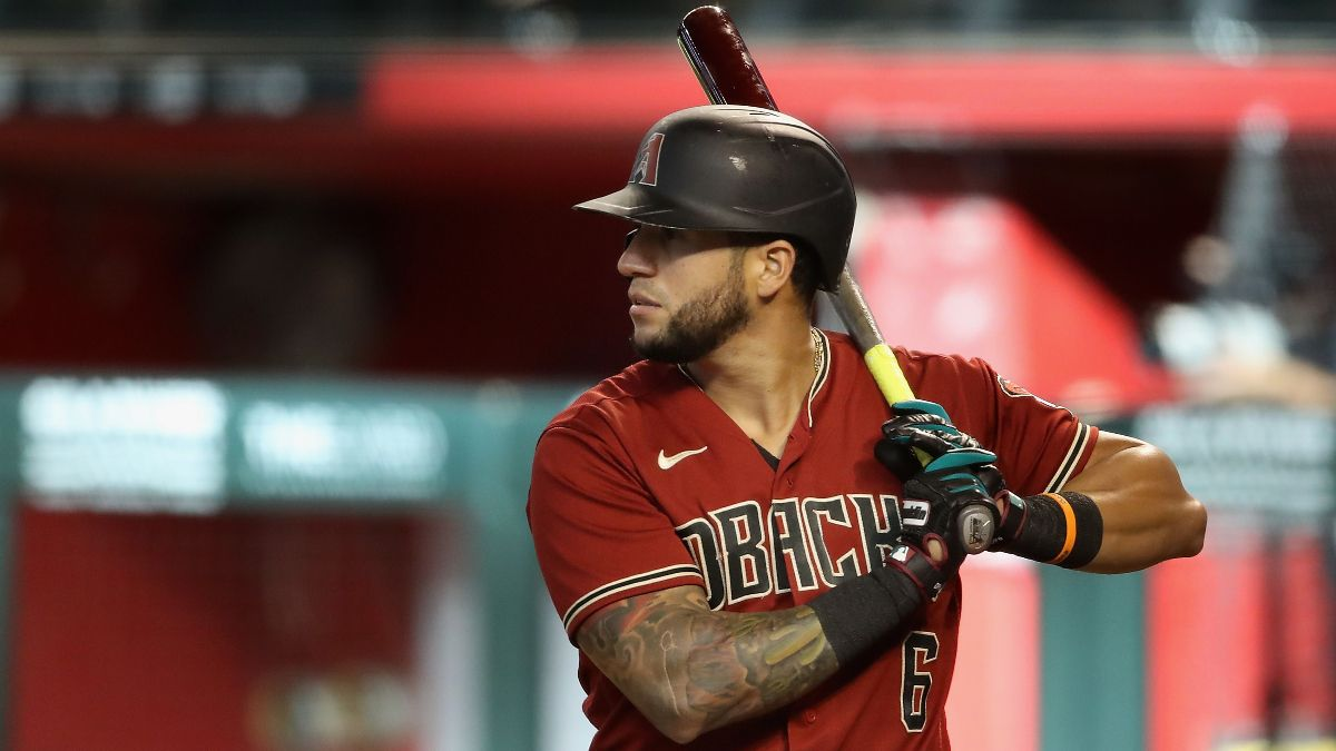 MLB Betting Odds, Picks and Predictions: Diamondbacks vs. Athletics (Wednesday, Aug. 19) article feature image