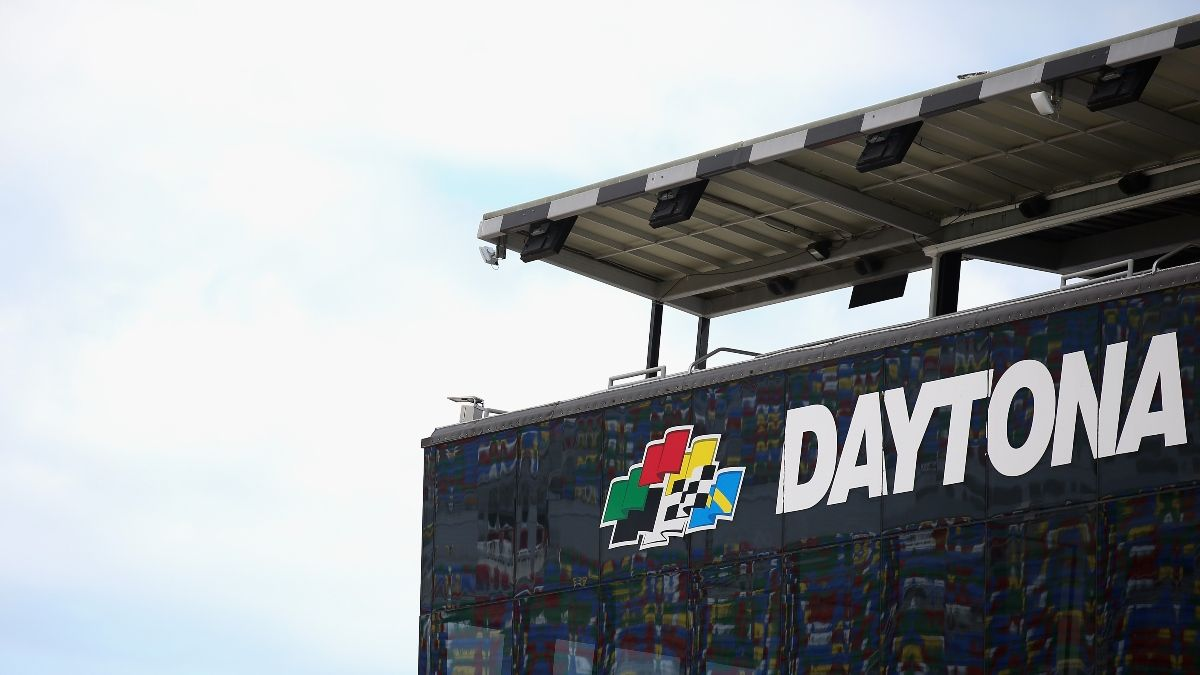 NASCAR at Daytona DraftKings Picks: DFS Strategy for Saturday's Coke Zero Sugar 400 article feature image