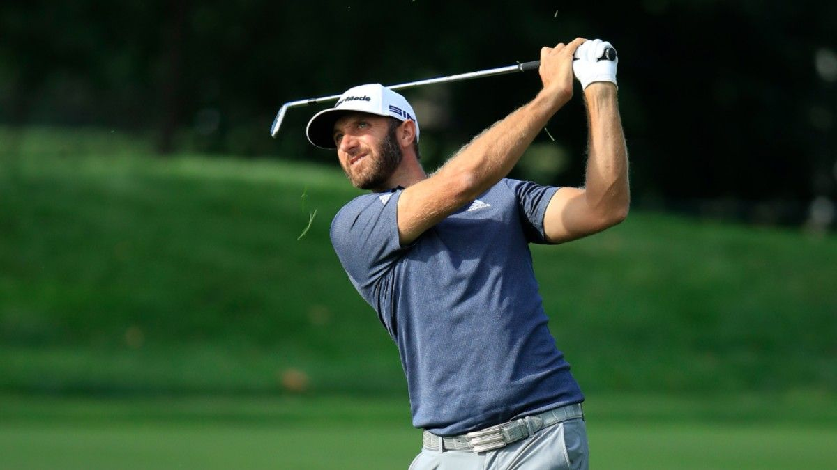 BMW Championship Round 4 Buys & Fades Using Strokes Gained article feature image