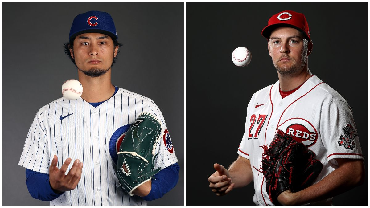 Chicago Cubs vs. Cincinnati Reds Updated Betting Odds, Picks & Predictions (Saturday, August 29) article feature image