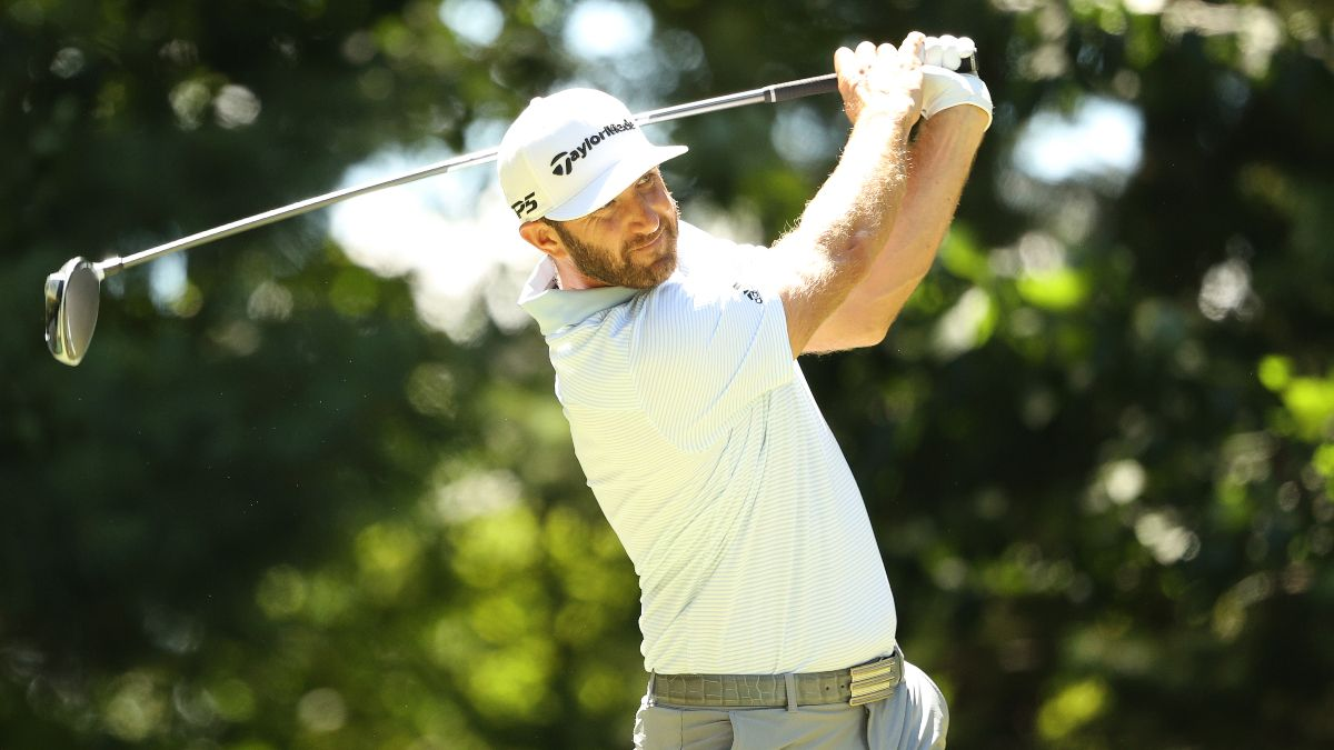 Sobel: Best Outright and Matchup Bets for Round 2 at the Northern Trust article feature image