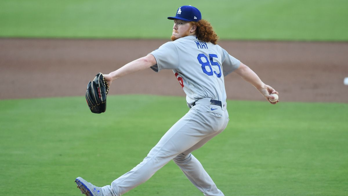 Dodgers vs. Angels Odds & Pick (Sunday, Aug. 16): How to Bet the Battle for L.A. article feature image