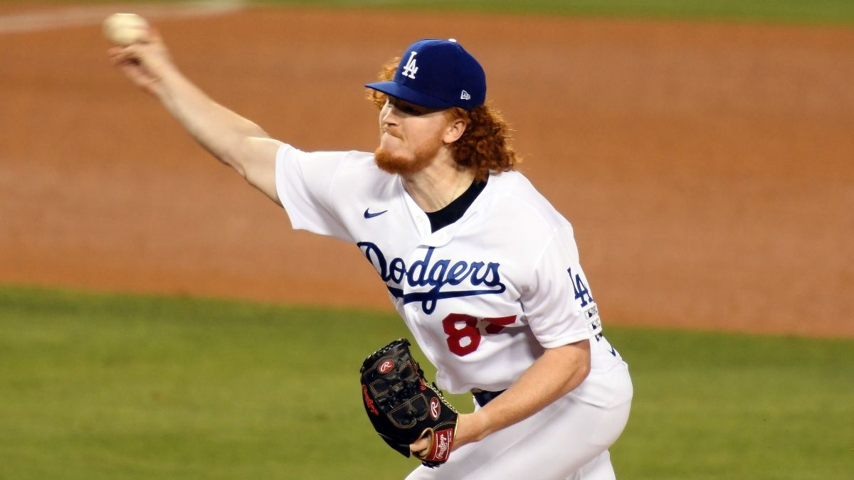 Padres vs. Dodgers Odds & Pick (Monday, August 10): San Diego Undervalued on First 5 Moneyline article feature image