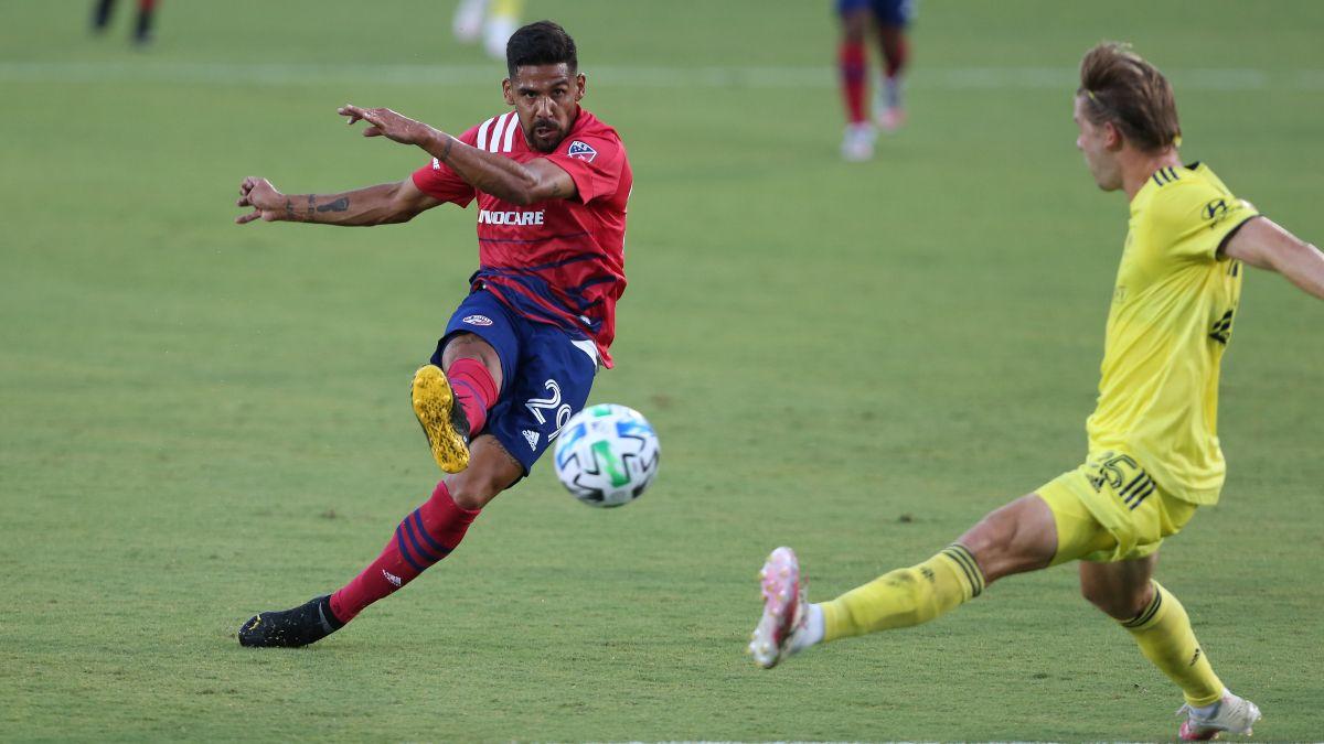 MLS Odds & Picks: Back FC Dallas vs. Nashville on Sunday article feature image