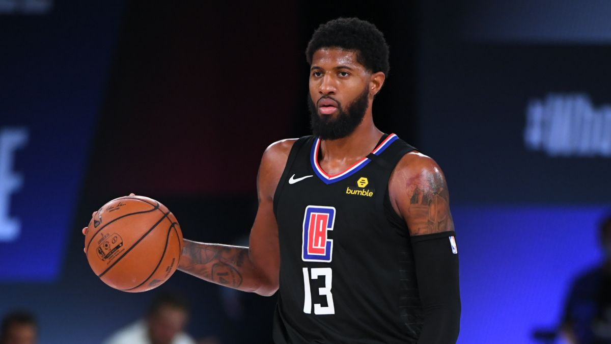 Mavericks vs. Clippers Game 4 Updated Betting Odds, Picks & Predictions (Sunday, August 23) article feature image