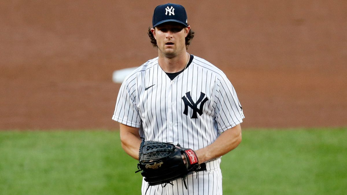 MLB Betting Odds, Picks and Predictions: Rays vs. Yankees (Monday, Aug. 31) article feature image