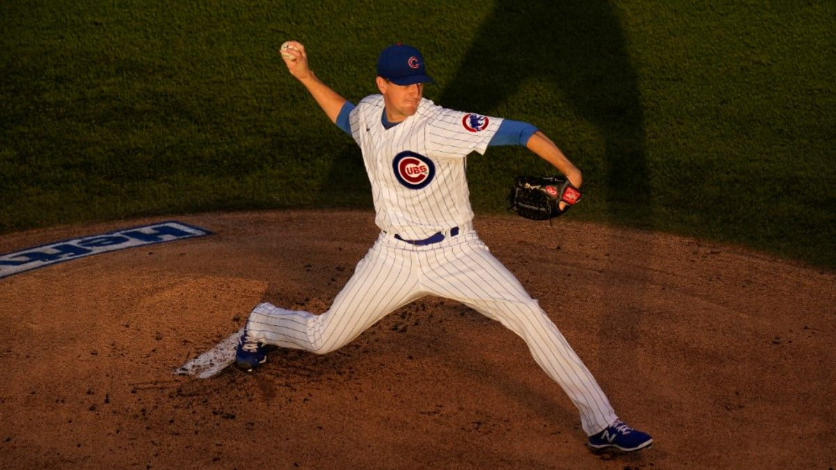 Monday MLB Odds, Picks and Predictions: Cubs vs. Cardinals (August 17) article feature image