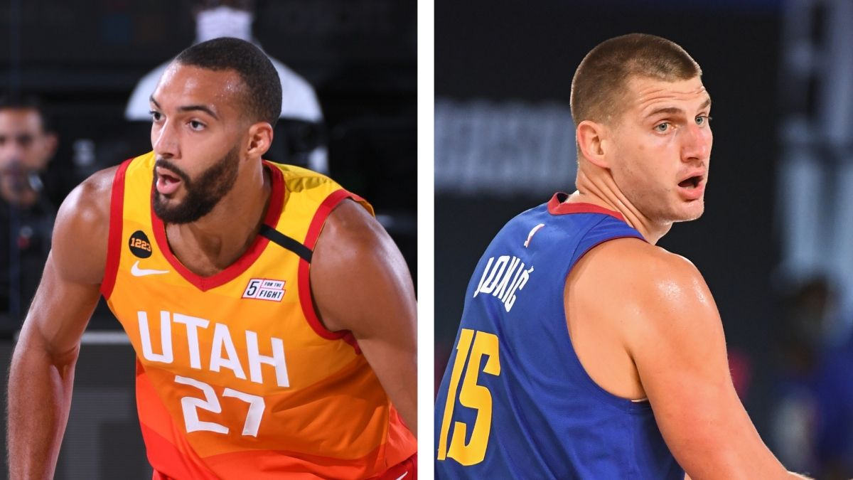 Monday NBA Playoffs Odds, Picks & Predictions: Jazz vs. Nuggets Game 1 (August 17) article feature image