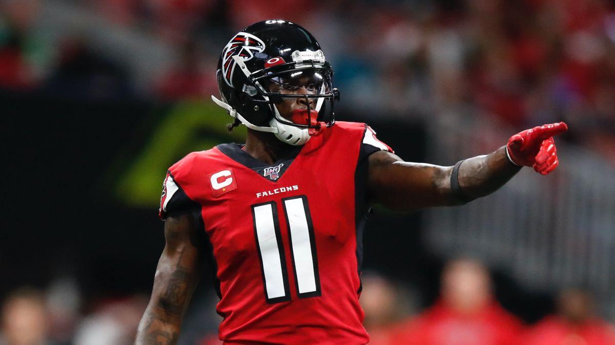Atlanta Falcons Betting Primer: Super Bowl Odds, Win Total, More article feature image