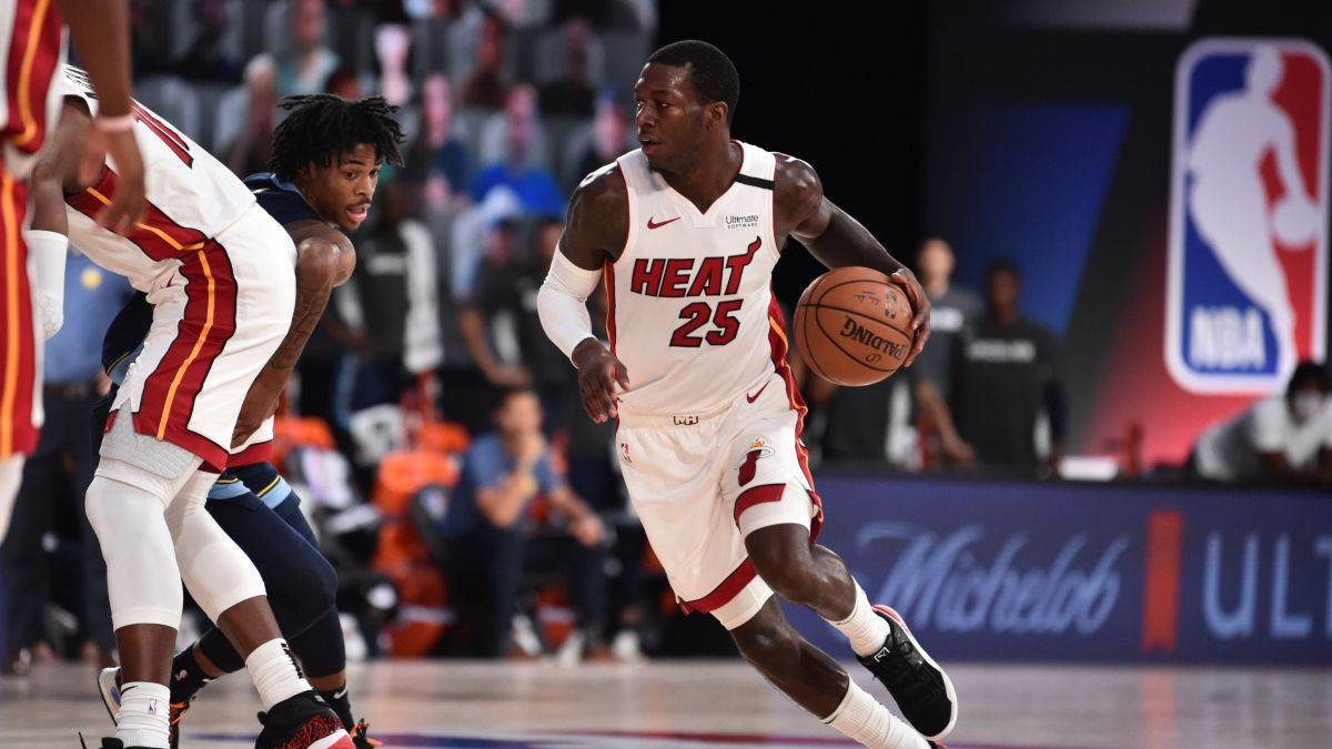 Heat vs. Pacers Odds & Pick (Friday, Aug. 14): Look to Live-Bet Indiana article feature image