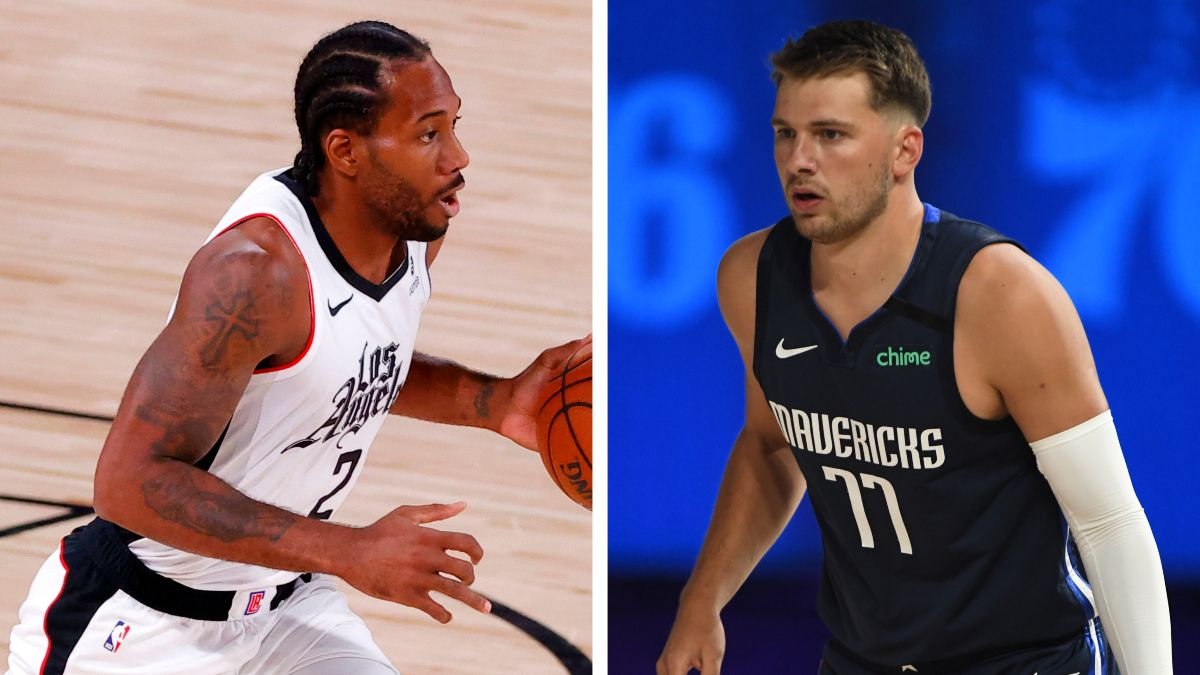 Clippers vs. Mavericks Odds & Pick: Expect LA's Stars to Take Over On Thursday article feature image