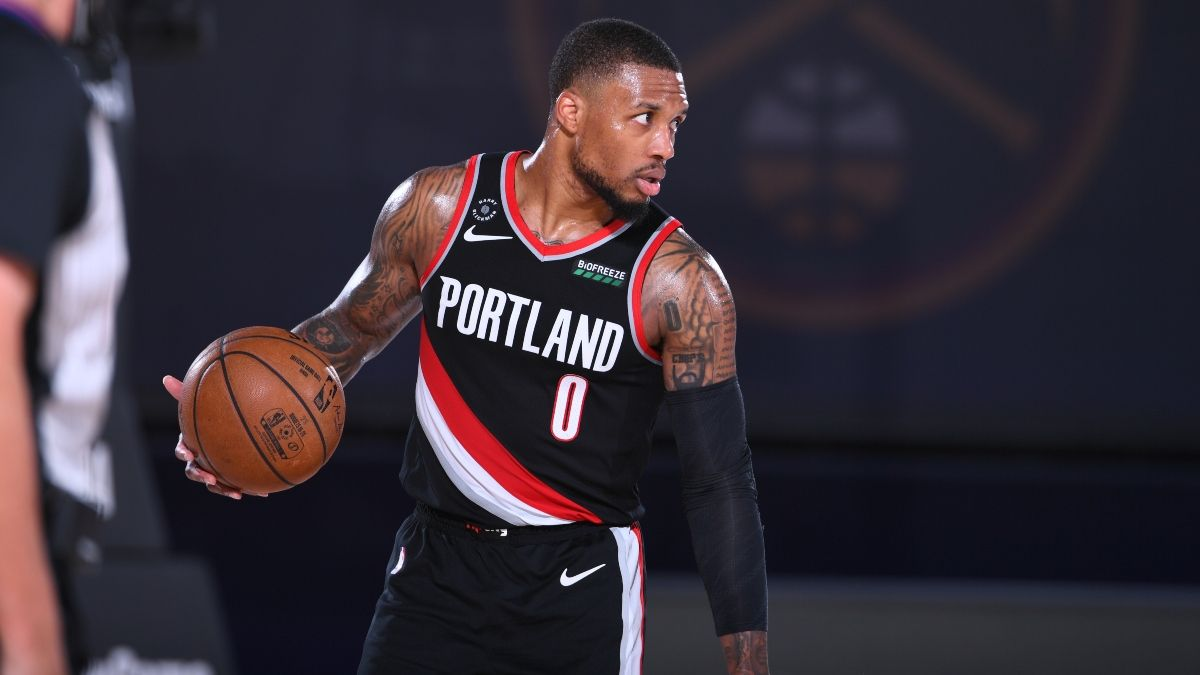 NBA Odds, Picks & Promotions: Bet $20, Win $125 if Blazers Hit at Least One 3-Pointer vs. Grizzlies article feature image