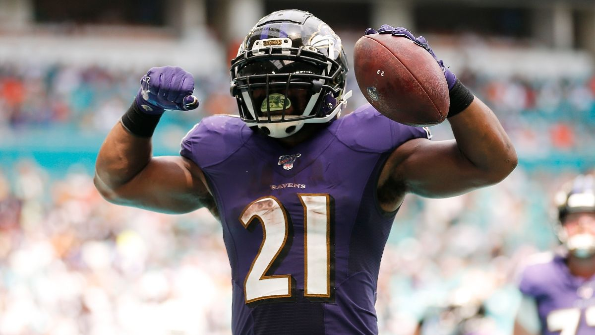 Stuckey's 2020 NFL Survivor Pool Strategy & Preliminary Picks article feature image