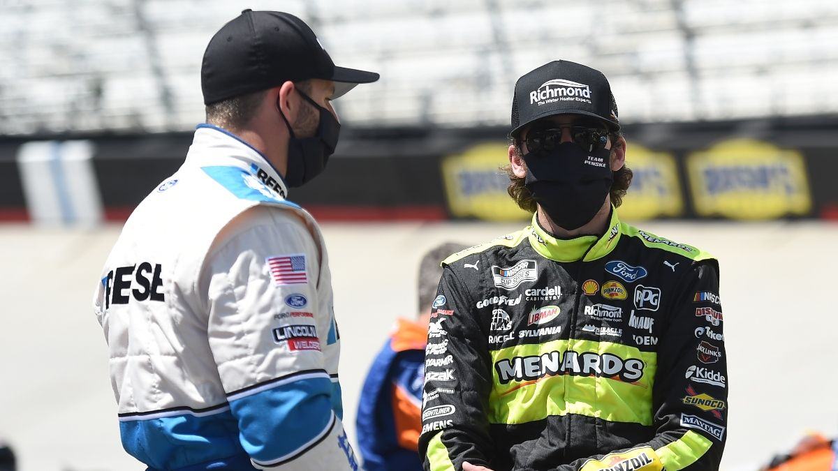 NASCAR at Michigan Odds, Betting Predictions: 2 Picks for Saturday's (Aug. 8) FireKeepers Casino 400 article feature image
