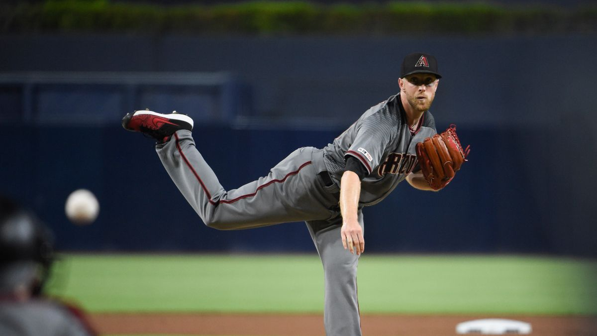 MLB Odds, Picks & Predictions (Sunday, August 2): Dodgers vs. Diamondbacks article feature image