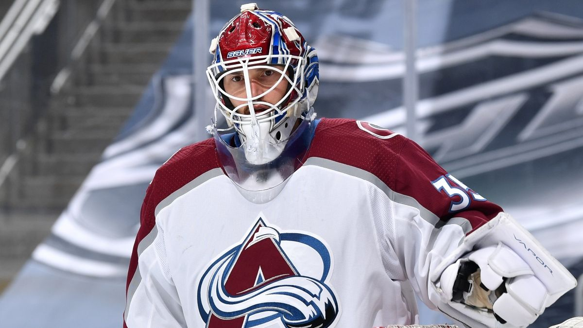 Friday NHL Betting: Odds, Picks & Predictions for Avalanche vs. Stars Game 7 Preview (Sept. 4) article feature image