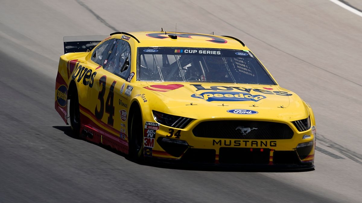 NASCAR at Daytona Roval Odds, Pick: Best Prop Bet for Sunday's Go Bowling 235 on the Road Course article feature image