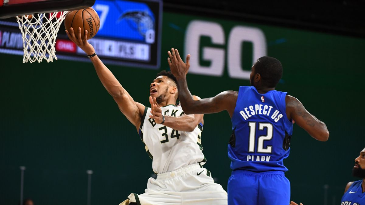Magic vs. Bucks Odds & Pick: Bet Milwaukee to Bounce Back In Game 2 article feature image