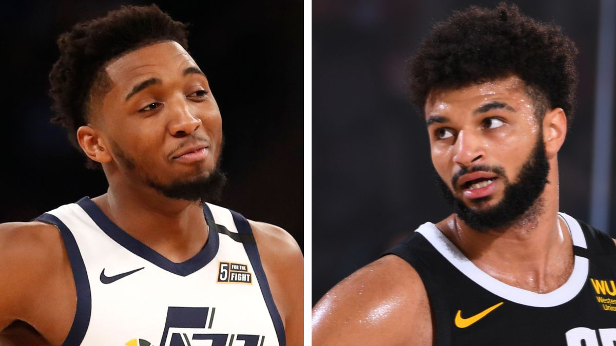 Jazz vs. Nuggets Game 7 Betting Odds, Picks & Predictions (Tuesday, Sept. 1) article feature image