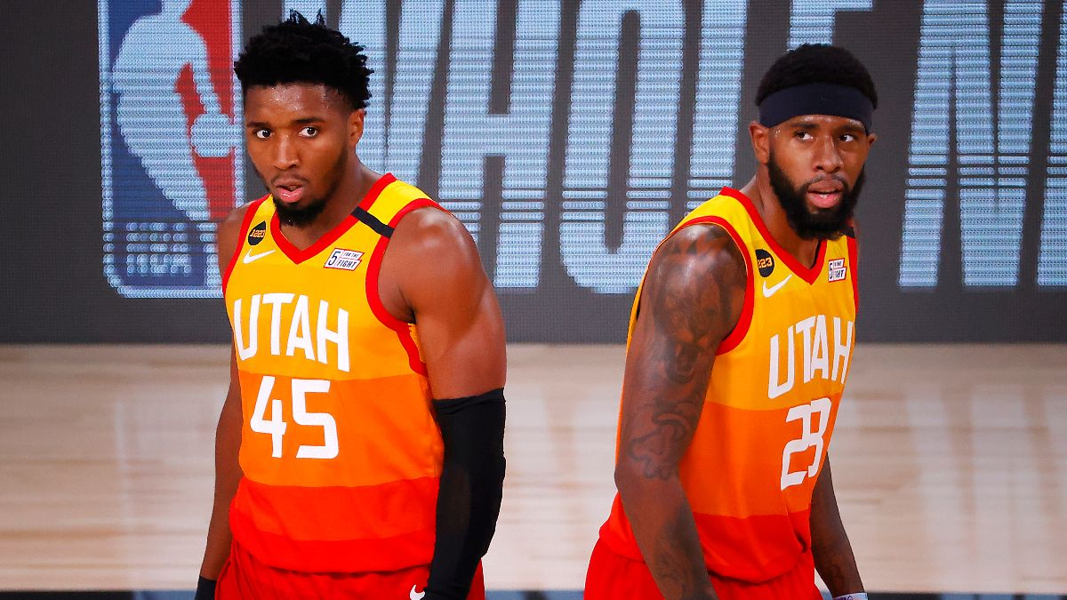 Saturday NBA Betting Odds, Picks & Predictions: Our 3 Best Bets, Including Heat vs. Nets (Jan. 23) article feature image