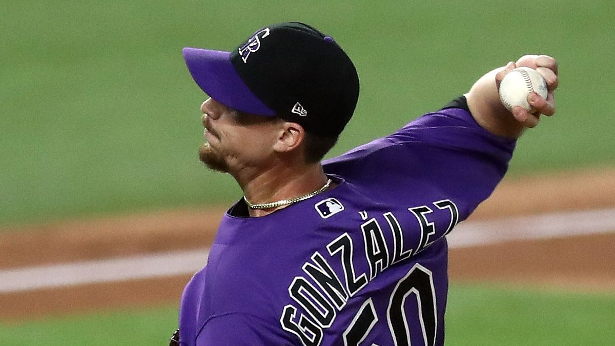 Monday MLB Picks: How Our Staff Is Betting Giants vs. Rockies article feature image