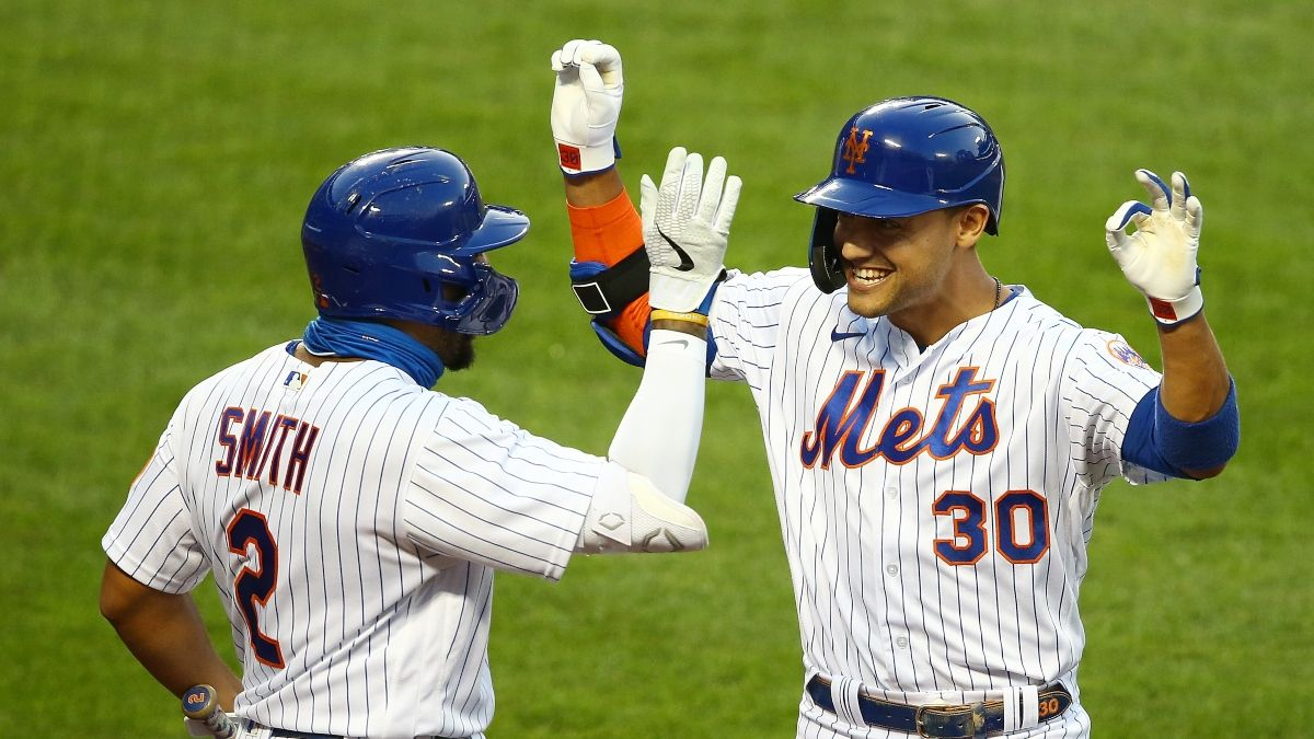 Tuesday MLB Betting: Odds, Picks & Predictions for Mets vs. Marlins (Aug. 18) article feature image