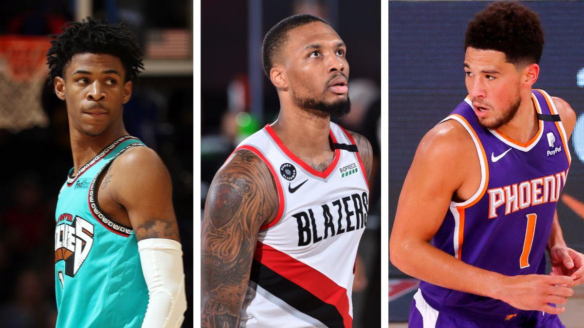 Thursday NBA Betting Picks: Our Favorite Bets for Mavericks vs. Suns, Bucks vs. Grizzlies, More (Aug. 13) article feature image