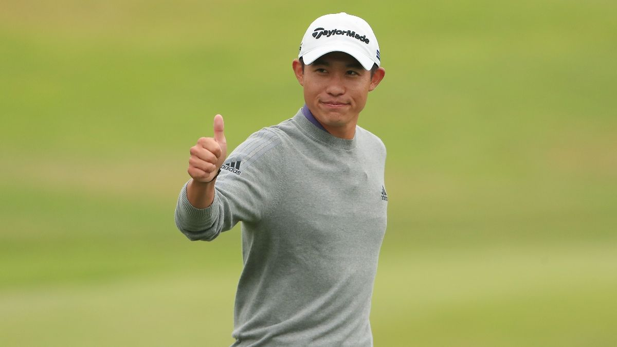 Northern Trust Picks: Why We're Betting Collin Morikawa, Jason Day & Patrick Reed To Win article feature image