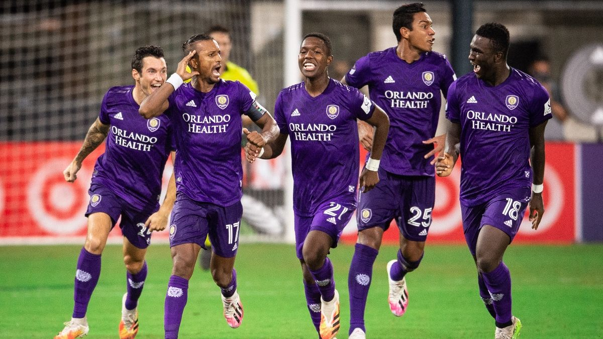 MLS Odds & Picks: Plenty Of Betting Value On Orlando City vs. Minnesota United article feature image