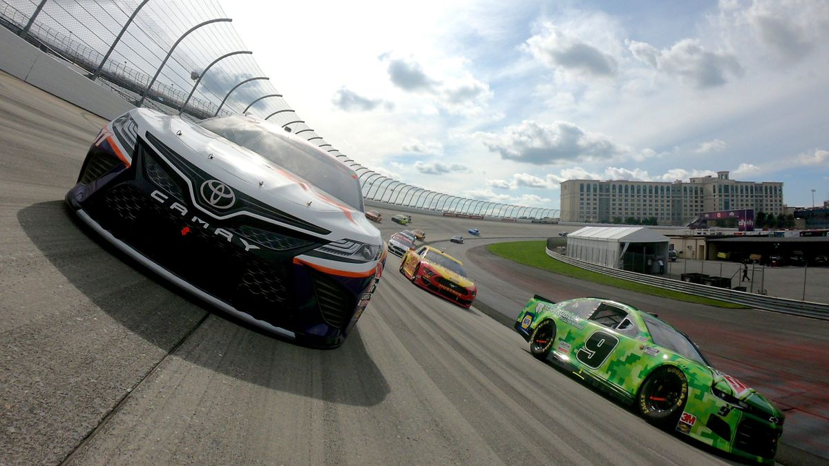 NASCAR at Dover Betting Odds & Picks: 3 Bets for Sunday's Drydene 311 article feature image