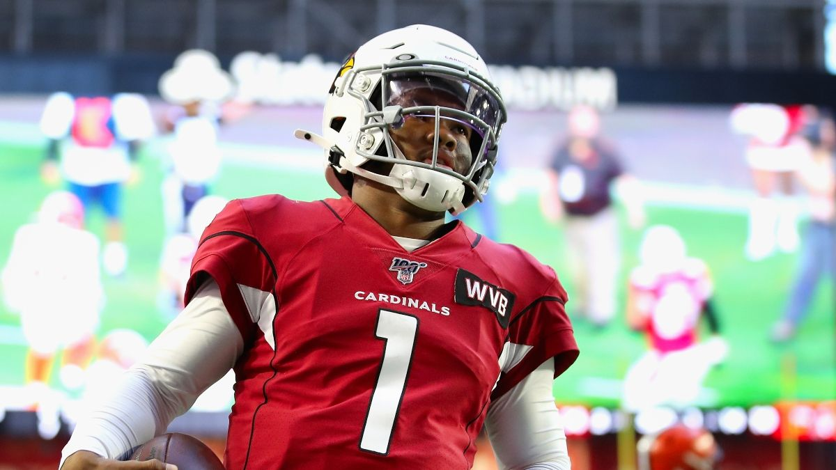 The NFL Prop To Bet For Cardinals vs. Cowboys on Monday Night Football article feature image