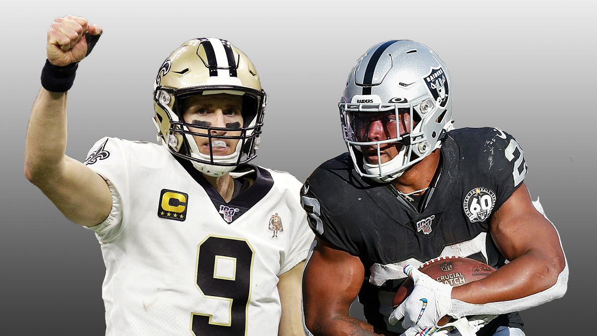 NFL Prop Bets: 4 Season Leader Picks for 2020 article feature image