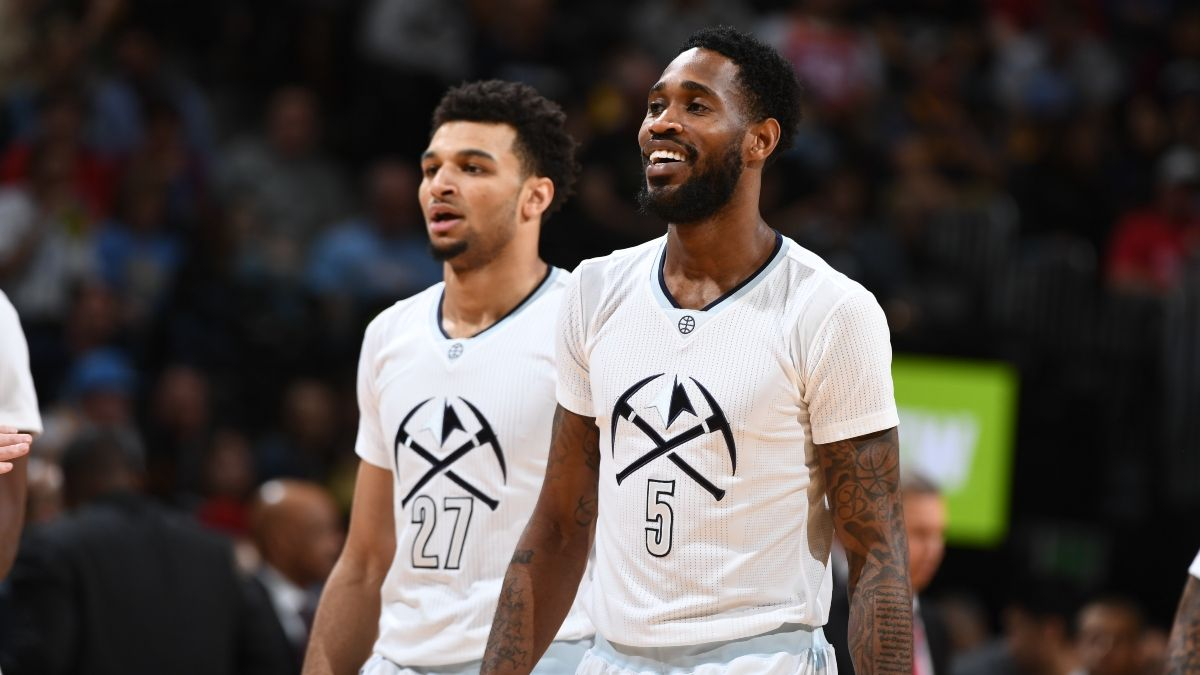 NBA Injury News & Projected Starting Lineups (Monday, Aug. 3): Latest on Nuggets, Pacers, More article feature image