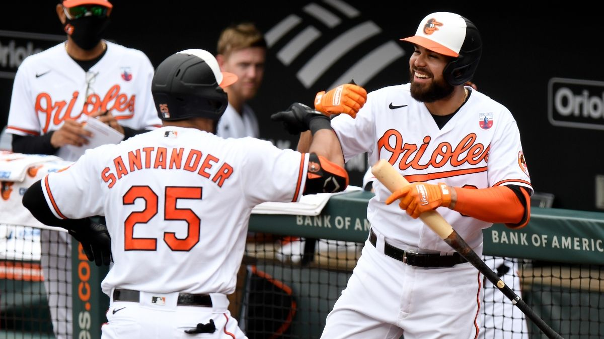 Thursday MLB Betting Picks: Our Staff's Bets for Orioles vs. Rays, Twins vs. Tigers (Aug. 27) article feature image