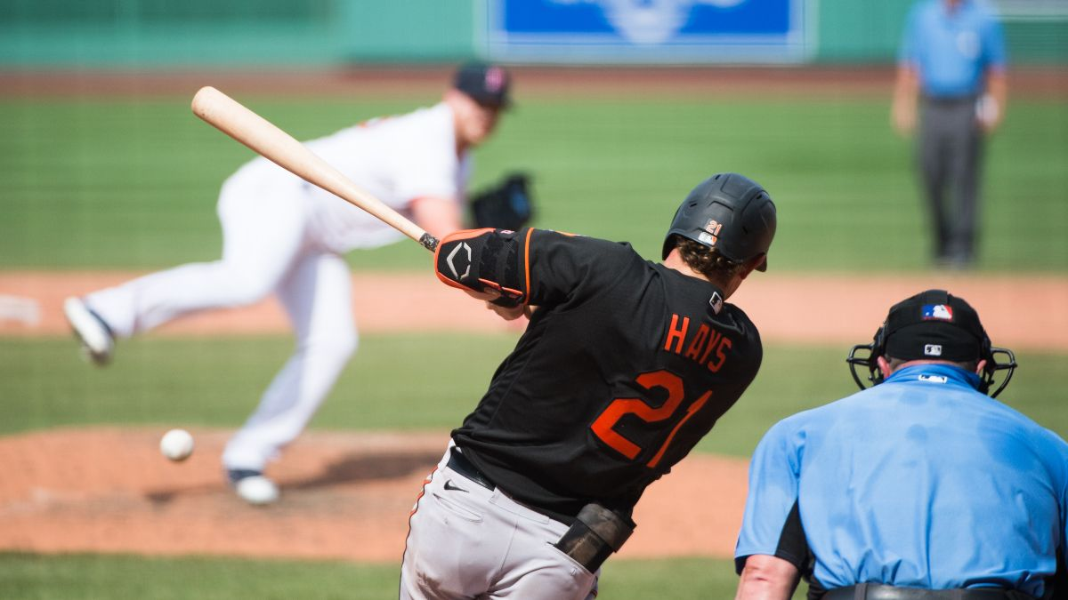 Red Sox vs. Orioles Betting Odds, Picks & Predictions (Sunday, August 23) article feature image