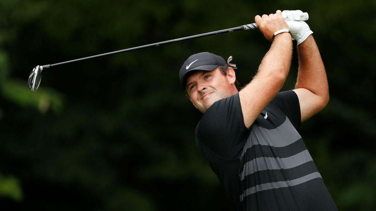 Perry's 2020 Northern Trust Betting Guide, Odds & Picks: Right Back to the Well With Patrick Reed article feature image
