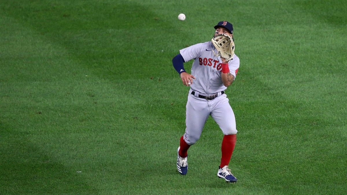 Red Sox vs. Yankees Odds & Pick (Monday, August 17): Hold Your Nose and Back Boston article feature image