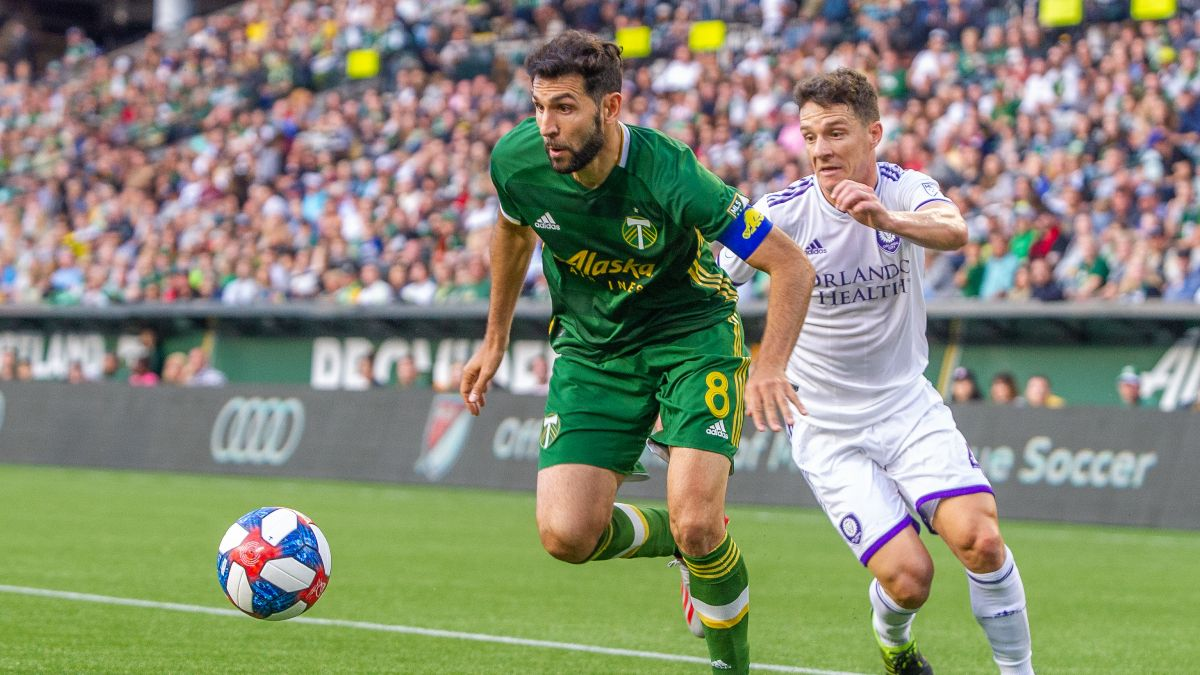 Portland vs. Orlando City Odds & Pick (Tuesday, August 11): Back Timbers to Win MLS is Back Championship article feature image