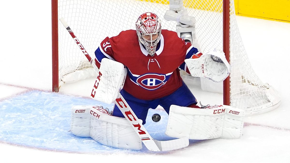 Canadiens vs. Flyers Game 1 Odds & Pick (Wednesday, August 12): Montreal's Price is Too Good to Ignore article feature image