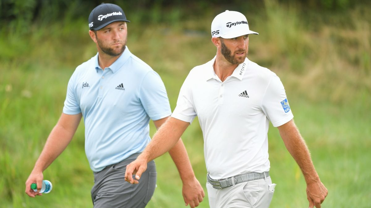 What You Need To Know About the 2020 TOUR Championship: Odds, Format & Starting Scores article feature image